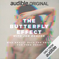 📚 The Butterfly Effect by Jon Ronson (2017) ★★☆☆☆