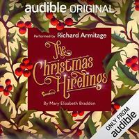 📚 The Christmas Hirelings by Mary Elizabeth Braddon (1894) ★★★☆☆