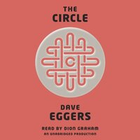 📚 The Circle by Dave Eggers (2013) ★★★★☆