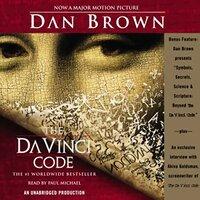 📚 The Da Vinci Code (Robert Langdon Book 2) by Dan Brown (2003) ★★★★★