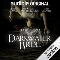 📚 The Darkwater Bride by Marty Ross (2018) ★★★☆☆