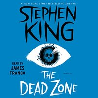 📚 The Dead Zone by Stephen King (1979) ★★★★☆