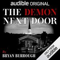 📚 The Demon Next Door by Bryan Burrough (2019) ★★☆☆☆