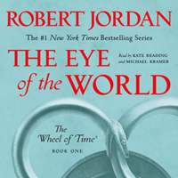 📚 The Eye of the World (The Wheel of Time Book 1) by Robert Jordan (1990) ★★★★★