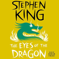 📚 The Eyes of the Dragon by Stephen King (1987) ★★★☆☆