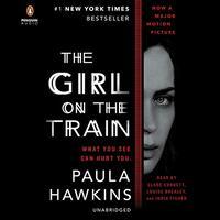 📚 The Girl on the Train by Paula Hawkins (2015) ★★★★☆
