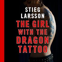 📚 The Girl with the Dragon Tattoo (Millennium Book 1) by Stieg Larsson (2005) ★★★★★
