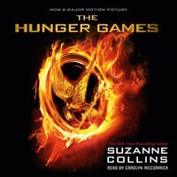 📚 The Hunger Games (The Hunger Games Book 1) by Suzanne Collins (2008) ★★★★★