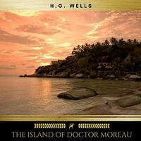 📚 The Island of Doctor Moreau by H.G. Wells (1896) ★★★☆☆