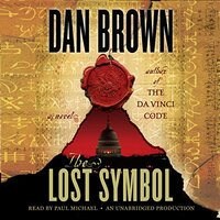 📚 The Lost Symbol (Robert Langdon Book 3) by Dan Brown (2009) ★★★★☆