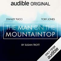 📚 The Man on the Mountaintop by Susan Trott (2017) ★★☆☆☆