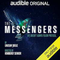 📚 The Messengers by Lindsay Joelle (2020) ★★★☆☆