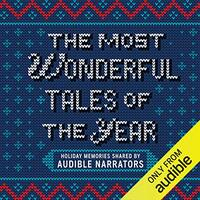 📚 The Most Wonderful Tales of the Year (2016) ★★☆☆☆