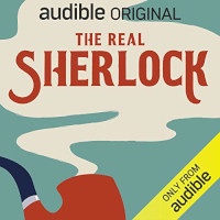 📚 The Real Sherlock by Lucinda Hawksley (2019) ★★★☆☆