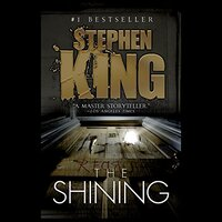 📚 The Shining (The Shining Book 1) by Stephen King (1977) ★★★★☆