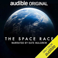 📚 The Space Race by Colin Brake, Patrick Chapman, Richard Hollingham, Richard Kurti, Sue Nelson, Helen Quigley and Andrew Mark Sewell (2019) ★★★☆☆