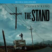 📚 The Stand by Stephen King (1978) ★★★★★