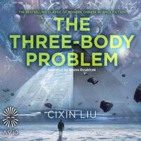 📚 The Three-Body Problem (Remembrance of Earth's Past Book 1) by Liu Cixin (2008) ★★★★★