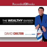 📚 The Wealthy Barber by David H. Chilton (1989) ★★★☆☆