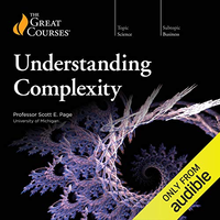 📚 Understanding Complexity by Scott E. Page (2009) ★★★☆☆