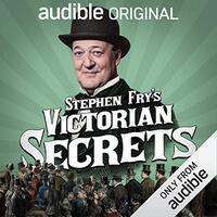 📚 Victorian Secrets by John Woolf and Nick Baker (2018) ★★☆☆☆